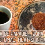 Cafeaua de papadie - buna pentru stomac, ficat si inima