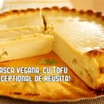 Pasca vegana cu tofu reteta