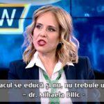 Stomacul se educa - dr. Mihaela Bilic