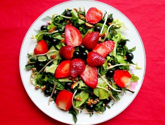 14 fructe si legume sarace in zahar
