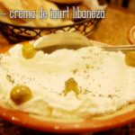 Labneh – crema de iaurt libaneza