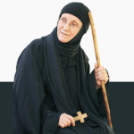 Maica Siluana Vlad - mestesugul bucuriei