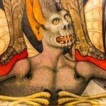 Marturii despre existenta diavolului, in Sfanta Scriptura