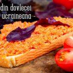 Caviar din dovlecei reteta ucraineana