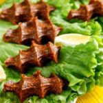 Chiftele turcesti vegetariene (Cig Kofte)