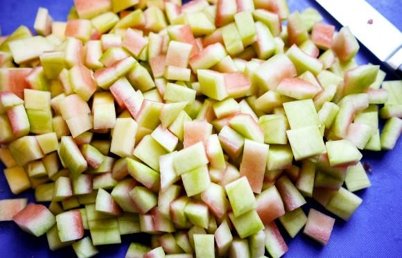 Coji de pepene