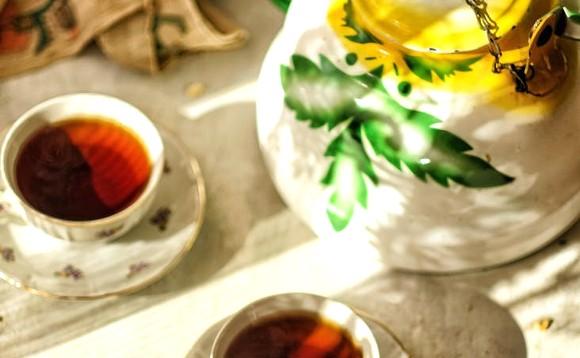 Ceai pectoral pentru tuse si afectiuni traheo-bronsice