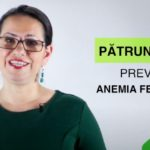 Alimente indicate in anemie