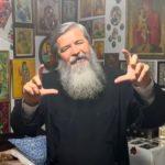 Parintele Vasile Ioana