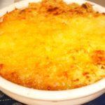 Tarta de cartofi si branza - reteta greceasca