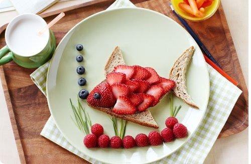 Idei Pentru Un Mic-Dejun Sănătos