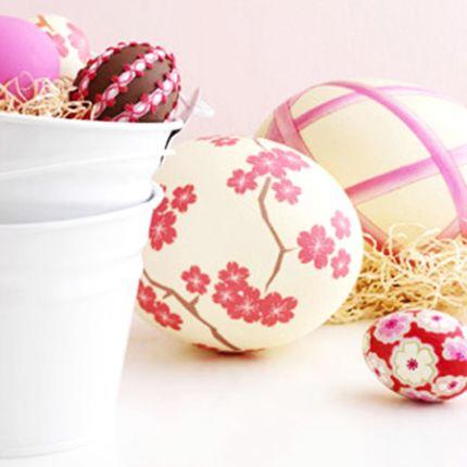 Cum Să Vopseşti Ouă de Paşti Natural: Cu Sfeclă, Coji de Ceapă şi CafeaCum Să Vopseşti Ouă de Paşti Natural: Cu Sfeclă, Coji de Ceapă şi Cafea