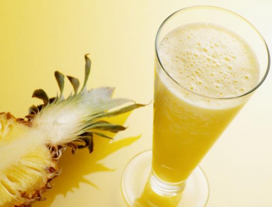 dieta_ananas