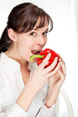 Dieta Alcalină Reglează Aciditatea Stomacului (Image courtesy sxc.hu))