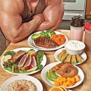 6 modalități de a crește masa musculară și de a slăbi din grăsime