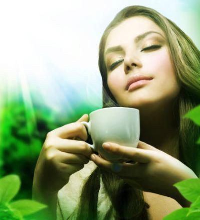 Ceai de Busuioc: Beneficii Pentru Afecţiuni Respiratorii, Hepatice, Endocrine
