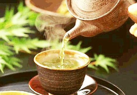 Ceaiul de Cruşin Cel Mai Puternic Laxativ şi Detoxifiant Natural