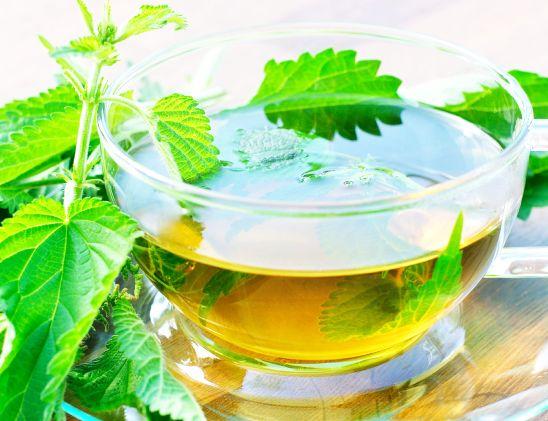 ceai de urzica beneficii