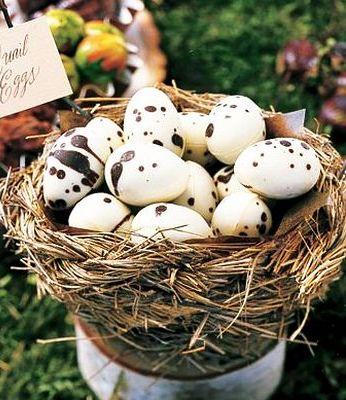 oua de prepelita - pentru copii si adulti