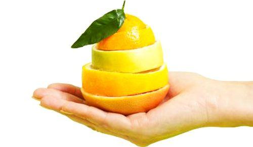 vitamina c surse