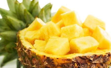 Suc de Ananas – 9 Beneficii