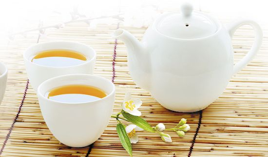 Ceai de Iasomie (Jasminum Grandiflorum)