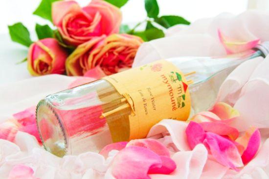 Apa de Trandafir