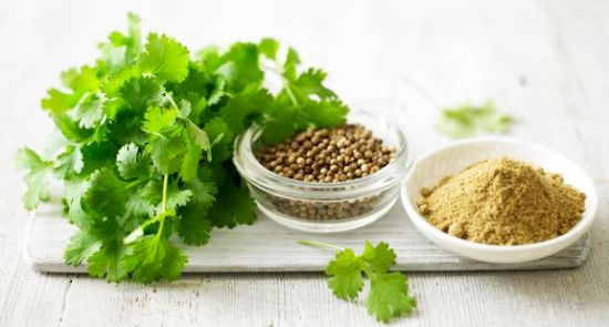 Semințe de Coriandru ( )
