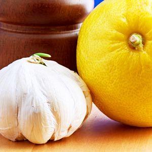 Elixir din Ustruoi și Lămâie