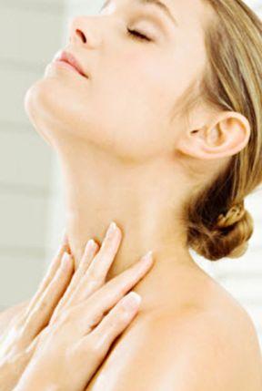 Tratament Naturist Pentru Cancer Tiroidian