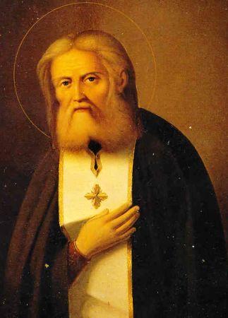 Sfântul Serafim de Sarov – Viața Minunată