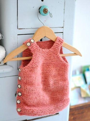 Tricotaje manuale in medias.