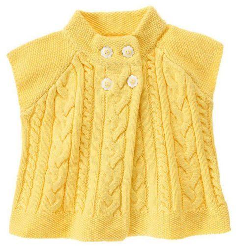Modele Pentru Taifas La Copii Veste Tricotate qAw87