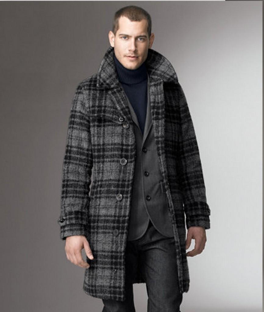 palton barbati