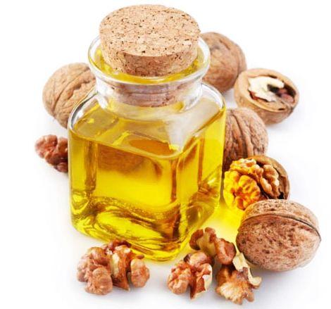 Ulei de Nuci Pentru Colesterol, Inimă și Artere - STUDIU