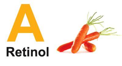 Lipsa de Vitamina A – Simptome, Cauze, Dietă