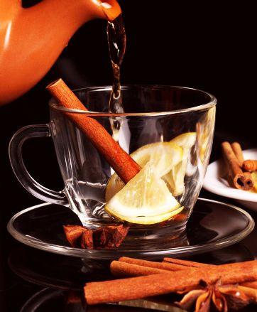 Ceai de Scorțișoară și Dafin Pentru Scăderea Glicemiei la Diabetici