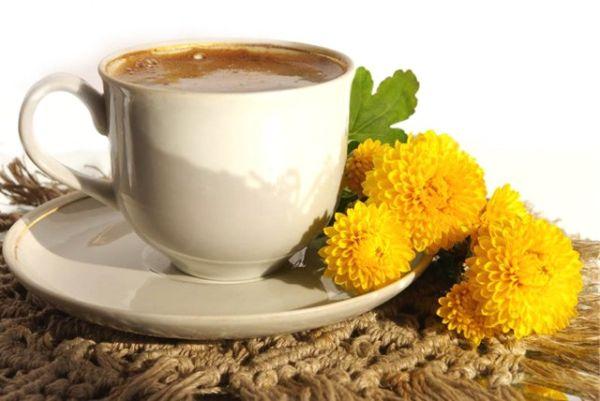 Rețetă Cafea de Păpădie