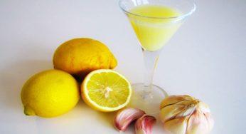 Apa cu usturoi pentru slabit - Lumea fericirii