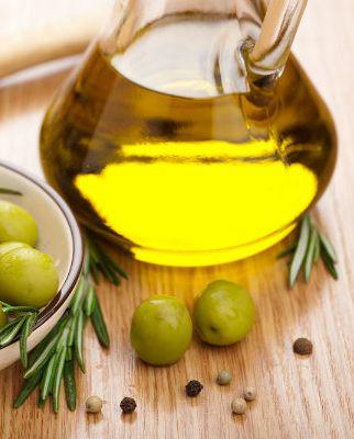 Ulei de Măsline Pentru Bilă