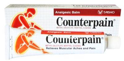 Counterpain - Unguent Analgezic Pentru Dureri
