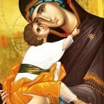 Rugăciune către Maica Domnului