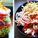 Salată Oltenească Pentru Iarnă