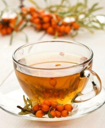 Ceai de Cătină