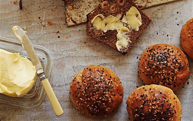 Pâine de Regim