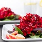 Salată de Sfeclă Roșie Rețetă