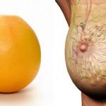 Grepfrut și sâni