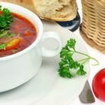 Supă Pentru Hipertensivi