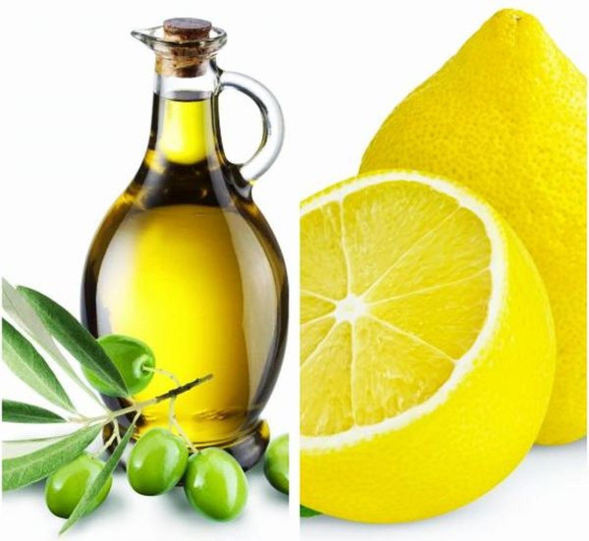 Zeamă de lămâie cu ulei de măsline - detoxifiantul - in2constient.ro, inspiratie zi de zi