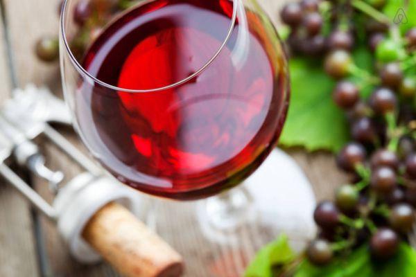 Vin Roșu Beneficii